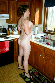 naked wives mature Beautiful