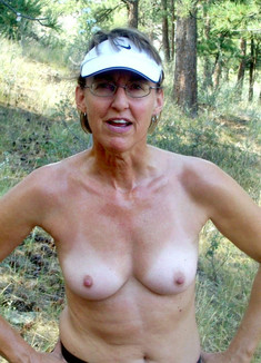 Busty mature girlfriends which nude in..