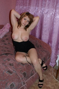 Rotherham woman enjoys being a filthy..