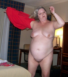Ugly fat wife nude homemade