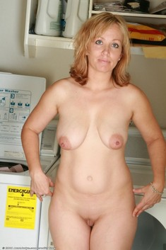 Now here's a lady that looks after..